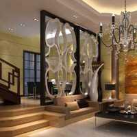 二居客厅吊顶客厅吸顶灯装修效果图