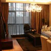 北京100平米小三居裝修