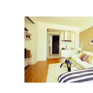 杭州40平米1室0廳房屋裝修大約多少錢