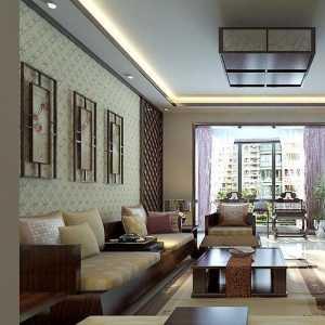 天津专业家装设计公司