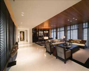 深圳客廳裝修怎么簡單