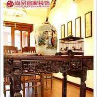 上海老房翻新装修多少钱