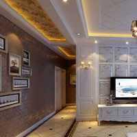 上海别墅装修案例