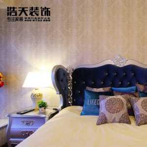 上海沪佳装修公司整体家装怎么样