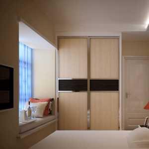 舒适小户型卧室现代简约8万以下白色70平米以下