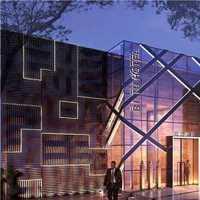 北京100多平米房子装修