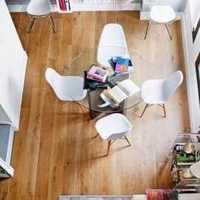 现代简约小清新风格的房子装修重庆哪家装修公司能做