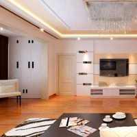 上海浦东家庭装修设计