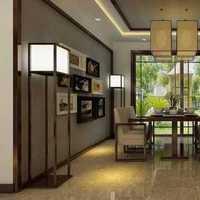 102平方米三室两厅两卫装修设计图