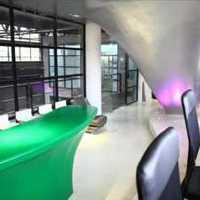 上海办公楼装修设计公司哪家好
