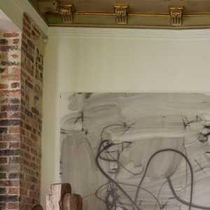 老房子楼板