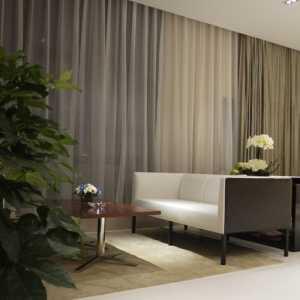 北京兩室一廳70平的簡裝圖