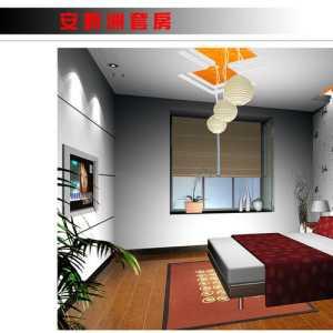 广州旧房装修