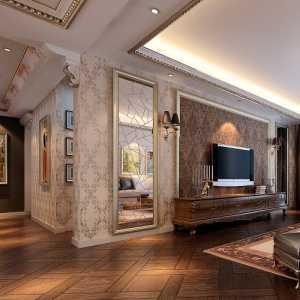 北京一室一廳裝修費用 一室一廳設計技巧
