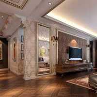 68平方两室两厅装修