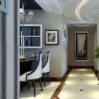 上海金山万达华府5号楼87平米怎样装修设计