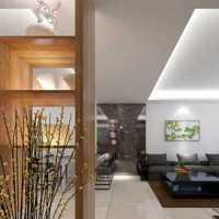 沙发客厅婚房富裕型装修效果图