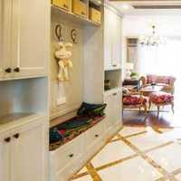 现代地柜地毯交换空间装修效果图