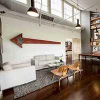 1319平方三室两厅简单装修大概需要多少钱