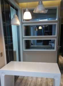 徐州40平米一室一廳毛坯房裝修大約多少錢