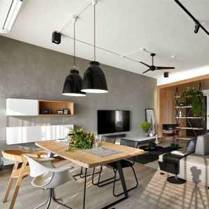 合肥40平米1居室老房裝修要多少錢