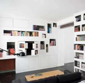 装修效果图三室一厅90平