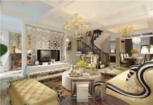 豪宅别墅装饰风格有哪些豪宅装修有什么特点