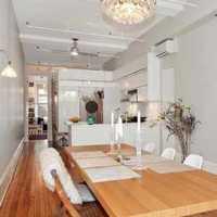 吊灯家具窗帘欧式橱柜100㎡二居室客厅效果图