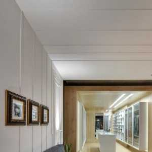 客廳家具歐式躍層客廳吊頂效果圖