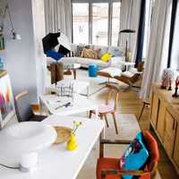 上海市家庭居室装饰装修施工合同哪里有买