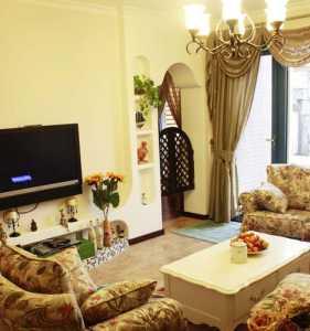 北京55平米一居室新房裝修大概多少錢