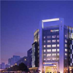北京鴻智建筑裝飾公司