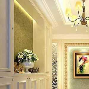 黄色暖家居装修