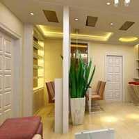 新古典风格家庭房间效果图