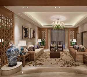天津共呈建筑裝飾公司