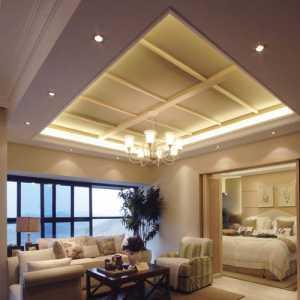 北京室内设计工装家装