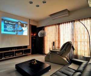 北京798空間裝飾公司