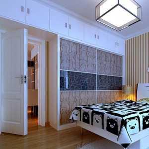 102平米装潢设计公司-