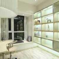 100平米两室两厅改为三室两厅效果图