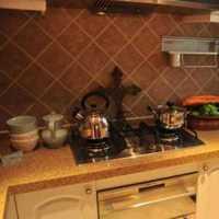 4平米的厨房怎样装修