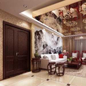 3平米客厅装修可以怎么设计