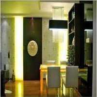 老房改造效果图实创装饰低调奢华的美居