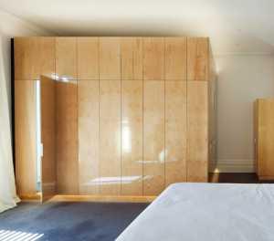 馥式成双客厅装修图