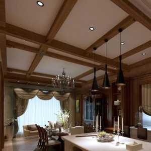 北京97平米3室1厅房屋装修要多少钱