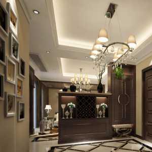 上海家居装潢公司排名