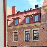 7平方米阳台手绘装修效果图