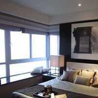 西安100平米三居室装修
