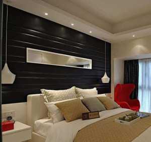 北京老房子50多平方米装修