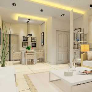 北京45平米一居室舊房裝修大概多少錢