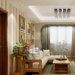 北京65平米2室1厅房屋装修一般多少钱